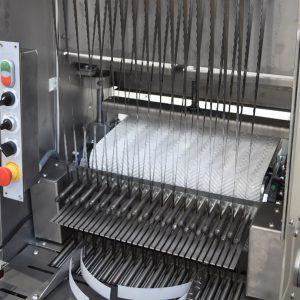 Krajalnica taśmowa do chleba TKC-134